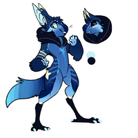 .:Grem2:. Redesign giftu by T1mberline