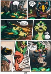 Chakra -B.O.T. Page 369 by ARVEN92