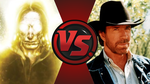 CFC|One Above All vs. Chuck Norris by Vex2001