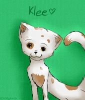 Kleee by oseille
