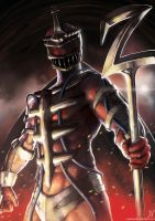 Lord Zedd by YuSePe
