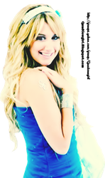 Ashley Tisdale (23) by QuadCowgirl
