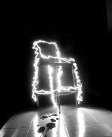 Electric Chair by Bobbwhy