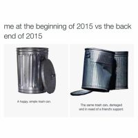 Me at the beginnning of 2014 'n 2015 by pixelizedgamer