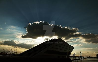 Dockland by Milad1985