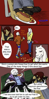 Living Coffin: 28 by IvyLeafTea