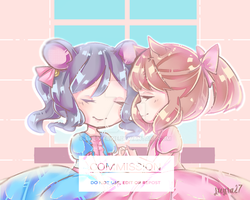 [COMM] Pinky Promise