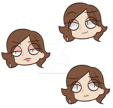 stickers selling on redbubble by supermegafangirllee