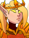 Paladin Portrait by thelichwitch