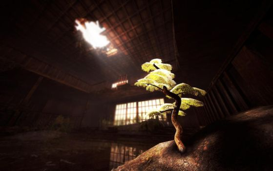 Source Engine Bonsai Thingy by Fewes