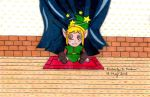 Poor Link: Game Over by LuckyNumber113