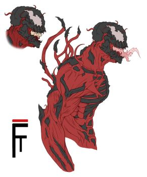 Carnage 02 by fire-tisane