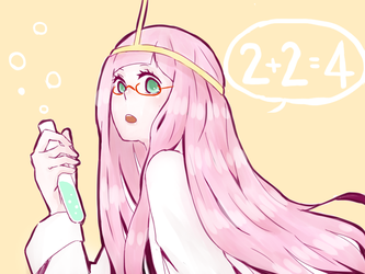 Math and Science teacher by boringcloud