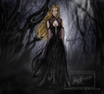 Consumed by Darkness by Lawleighette