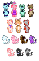 Adopts | closed by jakereallyishappy