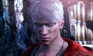DmC: Devil May Cry by Diimitrii