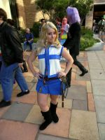 Lucy Heartfilia by Perez2407