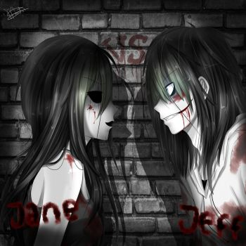 creepypasta favourites by BunnyThePPG on DeviantArt