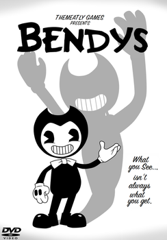 BENDYS! (Now On DVD) by Gamerboy123456