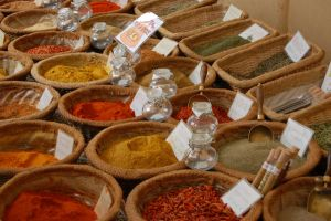 Spices by sitme