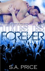 This is Forever by StellaPrice