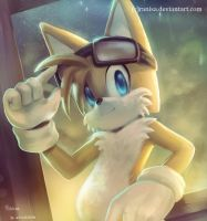 Tails by Ranisa