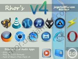 Rhor's PNG Pack v4 - Part 10 by Rhor