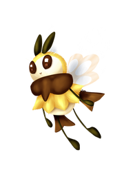 Ribombee by Minthia