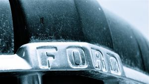 The Good Old Ford (1 of 3) by bberkok