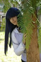 I'll stay forever by your side, Naruto - Hinata by HinaNekosama