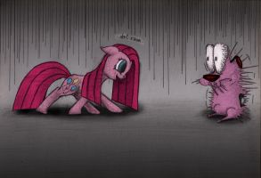 don't scream by JoPa04