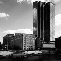 Amway from The Gillett Bridge by KBeezie