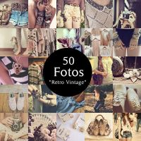 Retro Vintage Photos by solochiquitita