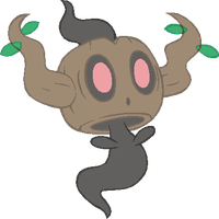 ~PokeBase~ Phantump