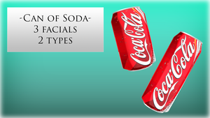 [Can of Soda / Cocacola] Download by Metra-Philia