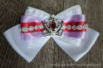 Neo Queen Serenity Hair Bow by SarahsPlushNStuff