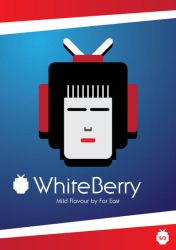 WhiteBerry by highone