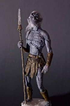 White Walker WIP by philipe3d