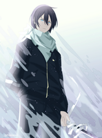 Yato by PepperMinTae