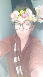 it isnt munday but it is GAY DAY by cybernetiic