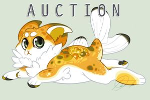 Anubias Auction-Sunflower *CLOSED* by Sindonic