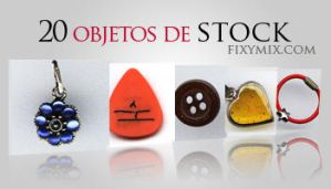 Objects Stock by szndsgn