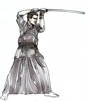 Kendo1 by macart1