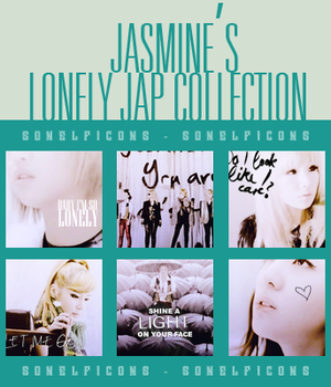 J's Lonely Jap Collection by sonelf