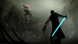 Force Unleashed scr 17 by NoOne00