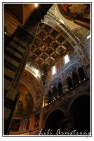 Inside the Cathedral by jadeoracle