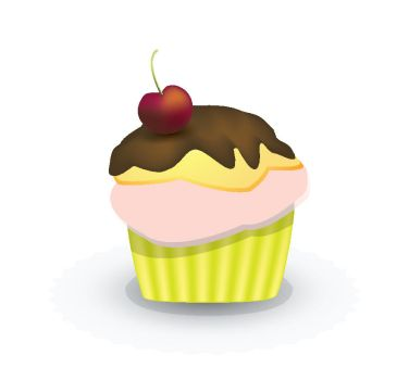 cuppy cake. by thaneda