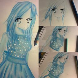 Blue by Emily9915