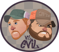 Tucker and Dale vs Evil by MekareMadness