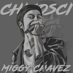 Miguel Guillermo Chavez by Jonvexel